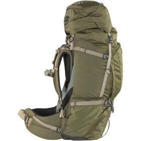 Jack Wolfskin Denali 65 Backpack Men woodland green
